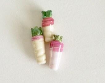 Pink Turnip   A la carte