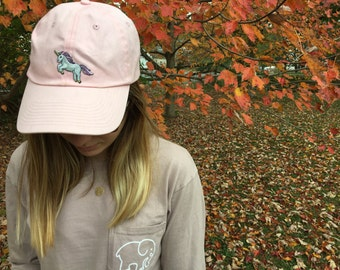 Unicorn Baseball Cap **FREE SHIPPING**
