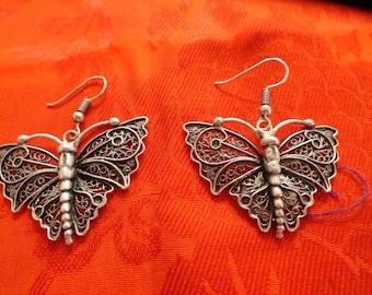 JE17 Turkish Delight Earrings