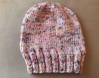 Speckled Kiddo Hat
