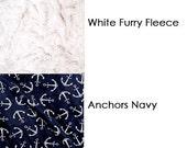 Custom Blanket for Tori