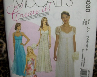 McCalls 6030