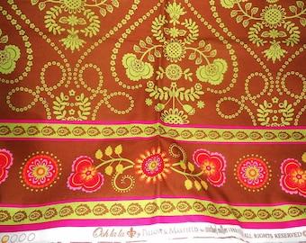 Michael Miller Ooh La La Fabric by Pillow & Maxfield - 1 Yard