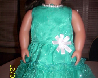 """18"""" Doll Clothes-Fit American Girl-My Life-Our Generation-Madame Alexander & others"""