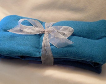 Large Flaxseed Pillow