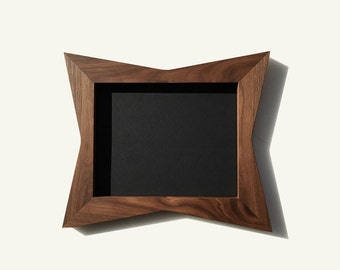 Retro Picture Frames, 8 x 10 - 11 x 14 Danish Modern Picture Frames