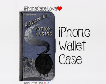 iphone 5 wallet case , iphone 5s wallet case , iphone 5c wallet case , iphone 5 case , iphone 5s case , iphone 5c case - Harry Potter