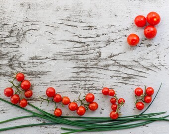 Spoon Currant Tomato OP,  10+ seeds