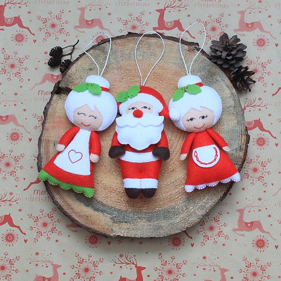 Mrs Claus Christmas Decorations Part - 31: Like This Item?