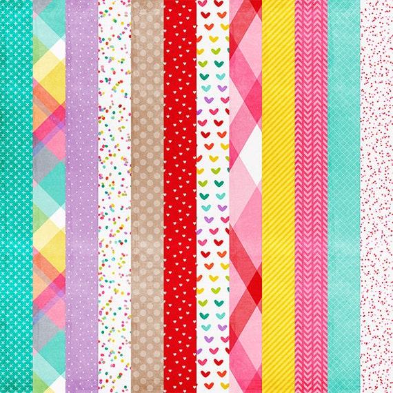 V-Day Patterns Pack One