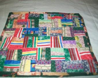 Place mats set of 4