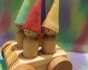 4 Gnomes Car