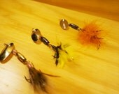 Smallmouth Series Creek Caster Spinner Set