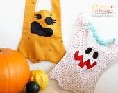 Halloween Bag trick or treat