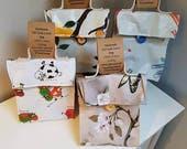 Lunch Bags  Oil Lunch School Sandwich Bags box tuck bag