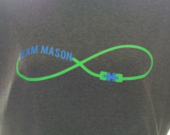 Special Order for Team Mason