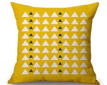 nordic style pillow | etsy - Angolo Divani In Copertina Nera