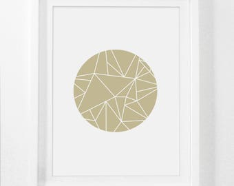 Gold Abstract Art, Top Selling Items, Melinda Wood Designs, Gold Wall Decor, Geometric Abstract, Abstract Art Print, Top Sellers, Gold
