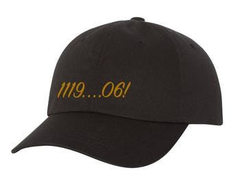 Alpha Phi Alpha Call Dad Hat