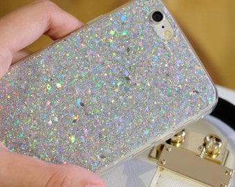 Diamond - glitter case iphone 7 case iphone 7 plus case iphone 6s case iphone 6s plus case iphone 6 case iPhone 6plus case