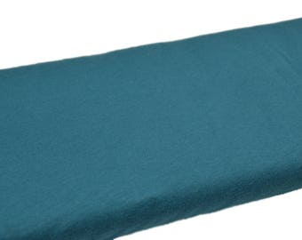 Life clothing | Organic Jersey in teal extra easy