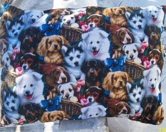 DOG PILLOW! - Free Shipping!