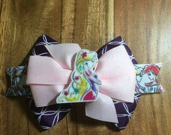 Punzie Bow