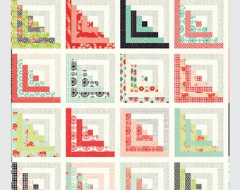 Room and Board by Thimble Blossoms - Quilt Pattern
