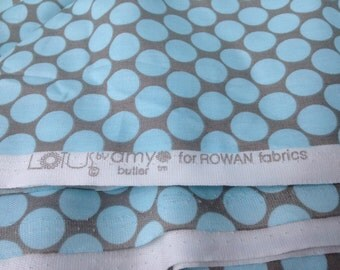 Amy Butler Quilting Fabric, Rowan Fabric , Amy Butler's Lotus Collection by Westminister/ Amy Butler Lotus Fabric/Water lily fabric