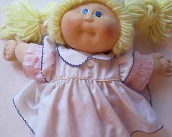 Cabbage Patch Kid//Vintage Cabbage Patch Doll//Cabbage Patch Doll