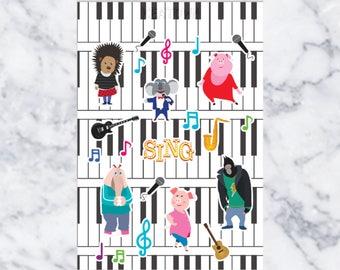 Sing Deco