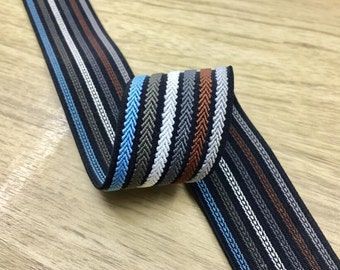 4 Wide Elastic Band By The Yard Waisband Elastic By