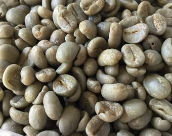 Fresh Roasted Coffee - Single Origin Coffee Beans - Roasted to Order - Fresh Roasted Coffee Beans - Whole Roasted Coffee Beans