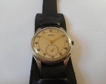 Doxa from the 40s' in very nice condition and work