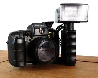 Sony Big Royal, Film Camera, Photo Camera, Old Camera, 50mm Camera, Sony Camera, Gift for Photographers, Camera Accessories, Camera Bag
