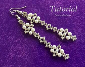 PDF seed beads_beaded earrings_
