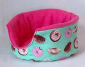 Sugary sweet cozy cuddle cup