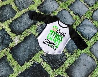 Saint Patrick's Day Shirt - Vinyl