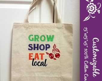 Reusable X-Large 100% Canvas Cotton Tote customize for a special occasion, Wedding Gift, Bridal Gift, Bridesmaid, Party Gift, Bulk Discount