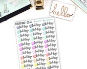Book Binge Stickers for Variety of Planners - DC26