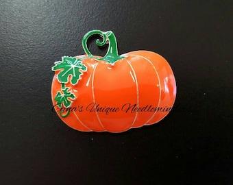 Pumpkin Vines Needle Minder