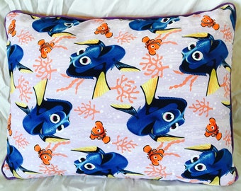 Dory Pillow