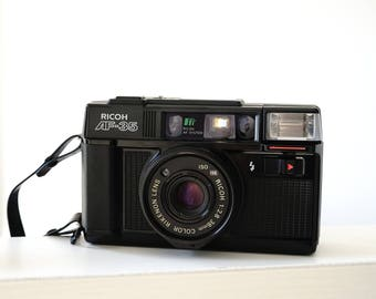 Ricoh AF-35 - Point and Shoot camera