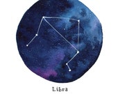 LIBRA Constellation Zodia...