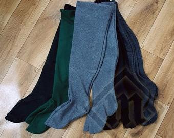 Warm Woolen Women's Hose