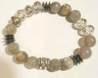 Triple threat single beads no accents
