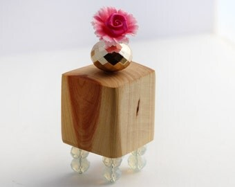 The Princess Side Table - Mid Century Modern Miniature