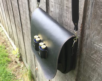 Trap shooters speed bag