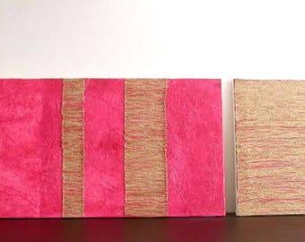 Quadro moderno minimalista quadro materico geometrico for Quadri moderni minimalisti