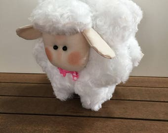 Ready To Ship, Puffy Lamb